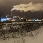 Espoo tarvitsee enrgiaa - Kuva: Jukka Ranta