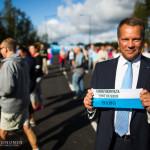 Espoon kaupunginjohtaja Jukka Mäkelä. Kuva: Tuomas Heinonen