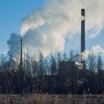 CO2 kasvaa - Kuva Jukka Ranta