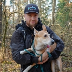 Helmi ja Tuomas - kuva Timo Leppäharju