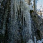 Jääputous (tallia vastapäätä) - Kuva Paul Sevens