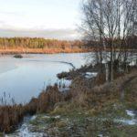 Edelleen lauhaa ja korkeaa vettä – Viikko 51/15