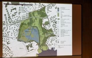 Altaan suoja-alue - Kuva: Jukka Ranta