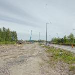 Kaitaantien ympäristöä - Kuva: Jukka Ranta