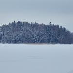 Pirisaaren lumo - Kuva: Jukka Ranta