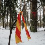 Suomenlahdentien varrella - Kuva: Jukka Ranta