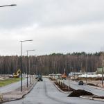 Kaitaantie Hannuspellossa - Kuva: Jukka Ranta