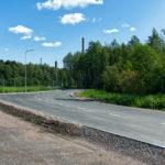 Syväsalmenkatu - Kuva: Jukka Ranta