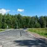 Syväsalmenkatu ja Meritie, elokuun kooste – Muutosraportti viikot 31-34/19