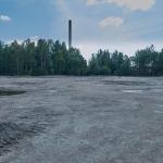 Täyttömäki heinäkuussa 2018 - Kuva Jukka Ranta