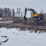 Täyttömäen aarreaitta - Kuva: Jukka Ranta