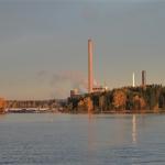 Pirisaari - Kuva: Tommi Heinonen