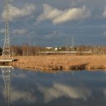 Altaalla on jo hiljaista - Kuva: Tommi Heinonen