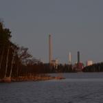 Aamuinen Suomenoja - Kuva: Tommi Heinonen