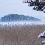 Pirisaaren lumo - Kuva: Paul Stevens