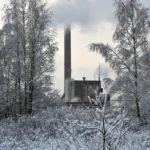Voimalaitos - Kuva Tommi Heinonen