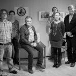 Valokuvakilpailun palkintojen jako Yhteisötuvalla