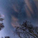 Linnunrata itätornista - Kuva Paul Stevens