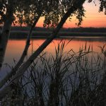 Auringonlasku - kuva Mehmet Cadiroglu
