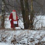 Rauhallista Joulua ja Menestystä Uudelle Vuodelle