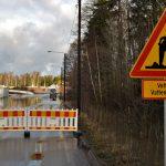 Meritie poikki - Kuva: Tommi Heinonen