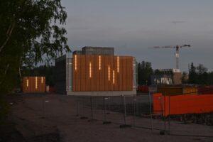 Oikeuden päätöksiä ja Metrokeskus pimeässä – Muutosraportti 6/2021