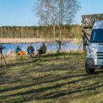 Yle ja HS/Espoo raportoivat lintualtaasta – Viikko 19/2019