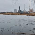Altaan jää - Kuva: Jukka Ranta