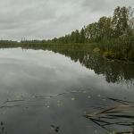 Syksyinen allas - Kuva: Jukka Ranta