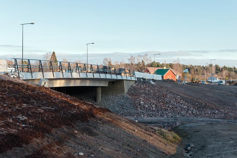 Bondaksen silta - Kuva: Jukka Ranta