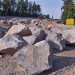 Finnoonsillalla - Kuva: Jukka Ranta