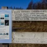 Meteliä ja rakentamista – Muutosraportti 5/2021