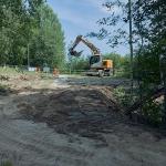 Koiranruusun kohtalo ja katurakennus alkaa – Muutosraportti 30/18
