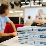 Kirjapino - Kuva: Tuomas Heinonen