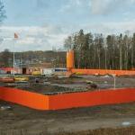 Finnoon metrokeskus - Kuva: Jukka Ranta