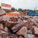 Metron ja Finnoonsillan päivitystä, muutoksen seuranta – 47/15