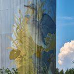 Muraali - Kuva Jukka Ranta