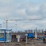 Asuntojen myyntikoppi - Kuva Jukka Ranta