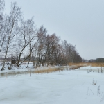 Purossa on paljon vettä - Kuva: Jukka Ranta