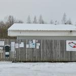 Säilytä veneilevä Espoo - Kuva: Jukka Ranta