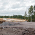 Finnevikin sillalla on nyt kansi – Viikko 36/14