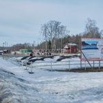Ratsastuskoulu laajenee - Kuva: Jukka Ranta