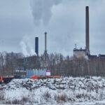 Täyttömäen alueen myllerrys – Muutosraportti 2/2021