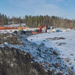 Näkymä helmikuussa - Kuva: Jukka Ranta
